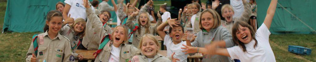Scouts Carpe Diem
